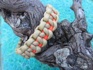 Twist Stitched Solomon